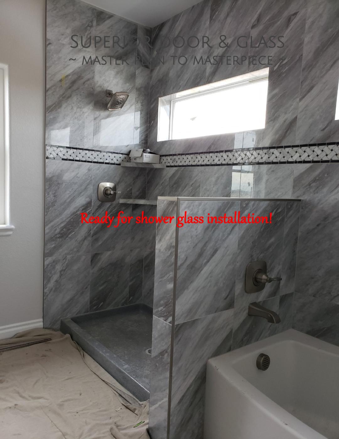 Shower Glass Mirror Framed Shower Enclosures Frameless Shower Doors Glass Shower