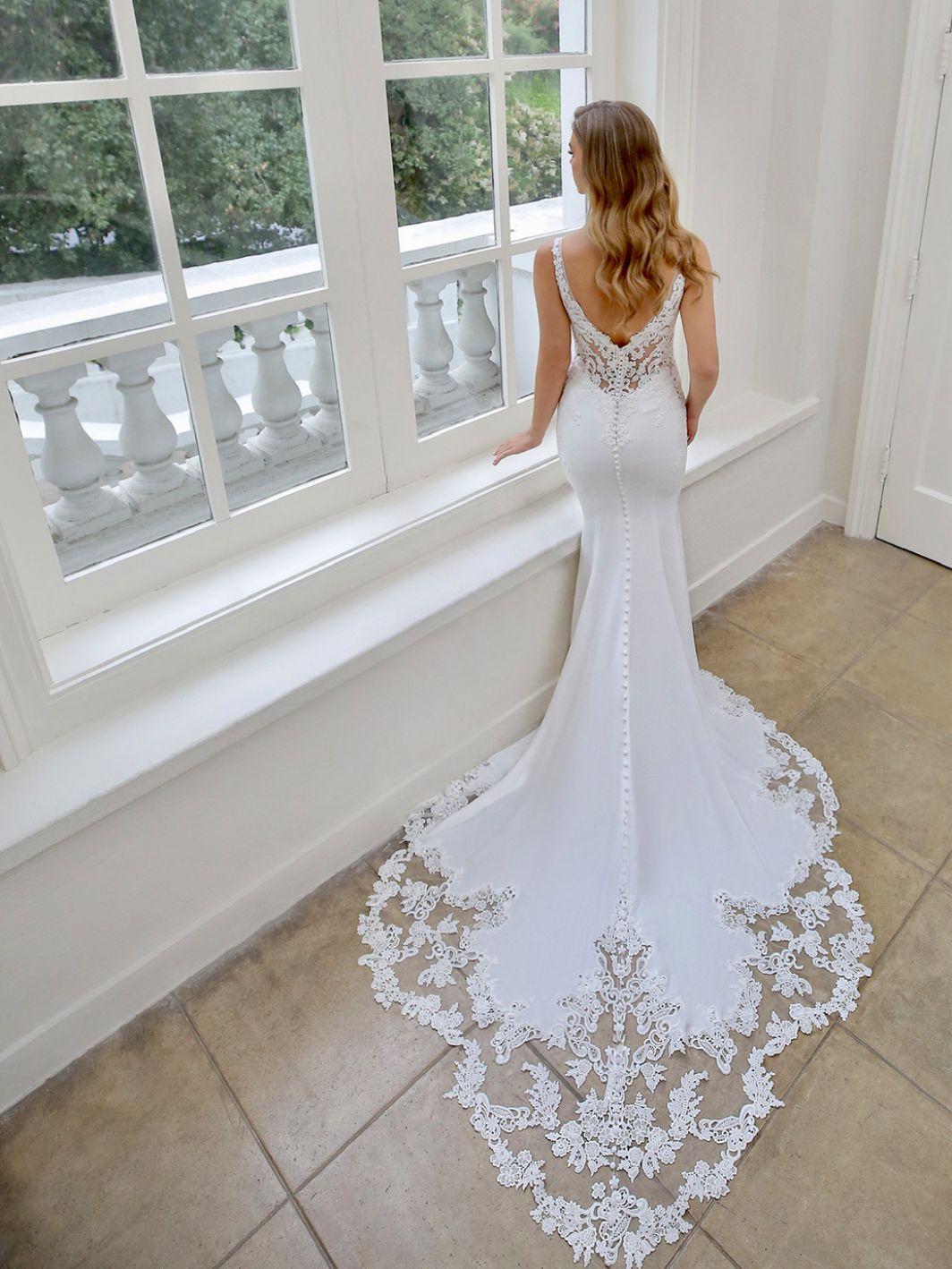 Mimi Enzoani Coming Soon Enzoani Wedding Dresses Fit N