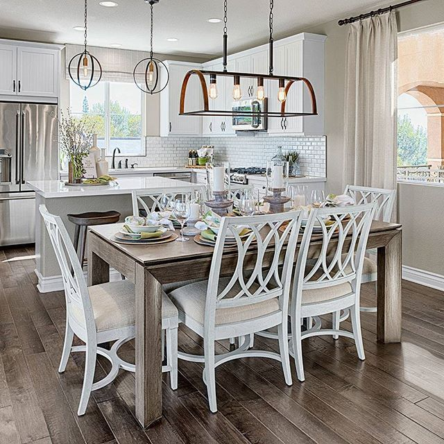 Home Staging Dining Room Table: Home Staging Tips: How The 5 Senses Help You Sell