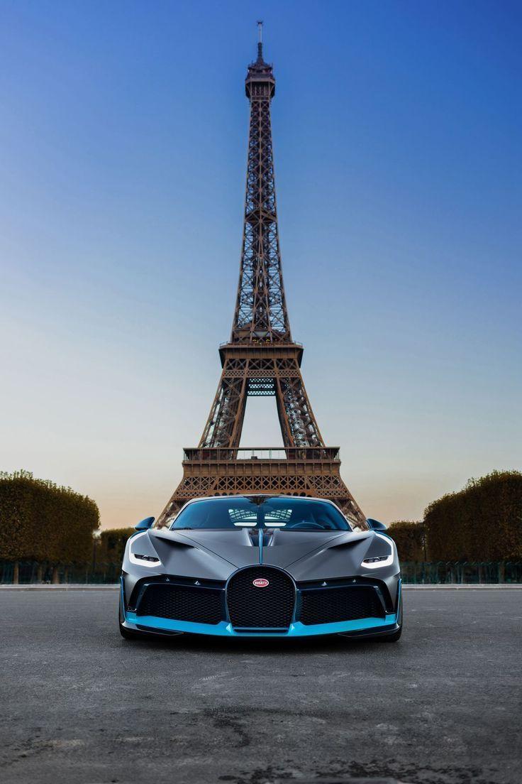 Der neueste und schnellste Sportwagen. Luxussportwagen sind Hochgeschwindigkeitsautos. Mögen #amazingcars
