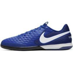 Photo of Nike React Tiempo Legend 8 Pro Ic Fußballschuh für Hallen- und Hartplätze – Blau Nike