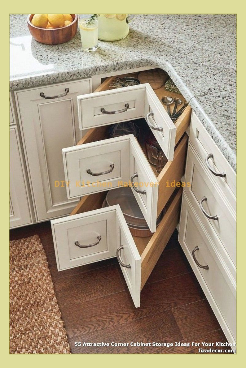 Pinterest In 2020 Diy Kitchen Renovation Diy Kitchen Storage Kitchen Cabinet Design