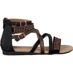 Photo of Bullboxer Sandals Aed031fis Black Girls Bullboxer