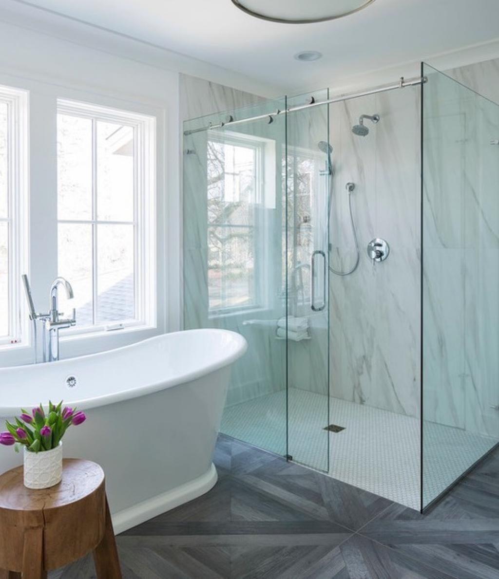 Les 10 salles de bain qui vous feront rêver! - Images - Lesmaisons