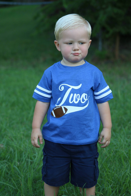 36537837d3deb Football birthday shirt, Baseball Birthday Shirt, sports birthday ...