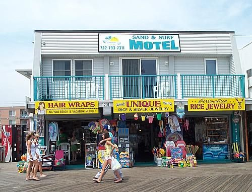 Ranked Of 39 Hotels In Seaside Heights Add It To Your Map