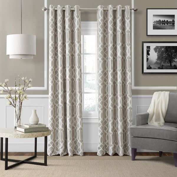 Curtains And Drapes Wayfair