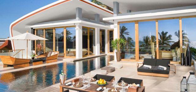 Iniala Luxus Villa am Strand von A-cero #iniala #luxus #strand - iniala luxus villa am strand a cero