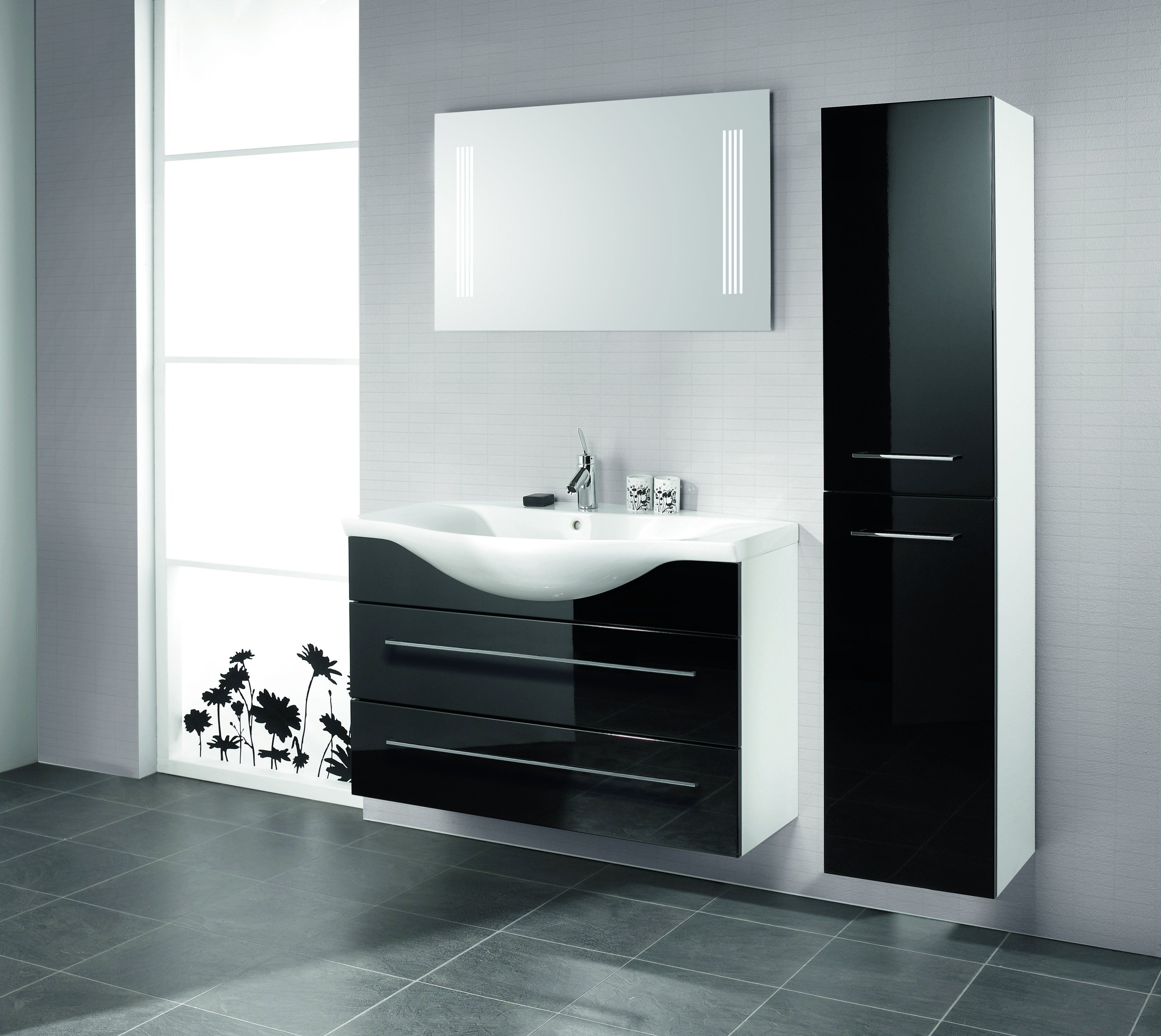 bathroom. Del Mar 20 1 2 In W X 25 3 5 Bathroom Black Bath Wall Cabinet