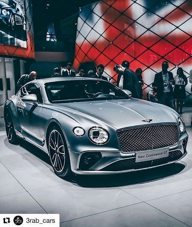 2019 Bentley Continental Gt Msrp: Cars, Bentley Continental Gt E Bentley