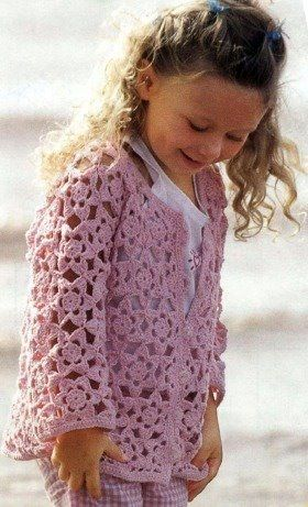 Some cute crochet patterns - free!  Some are a little funky.