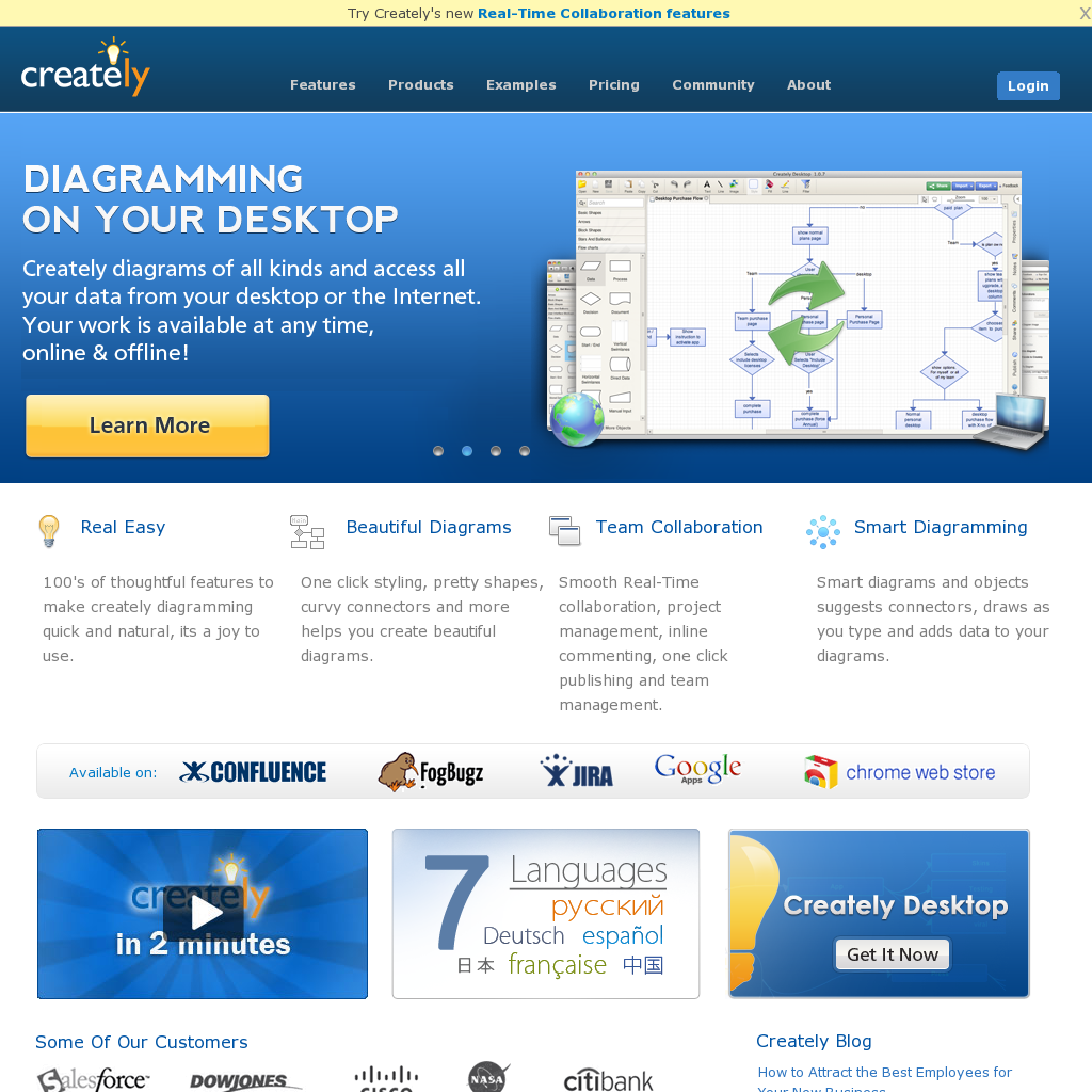 easily draw diagrams online using createlys online diagramming tool diagram software packed with templates and features - Online Diagram Generator