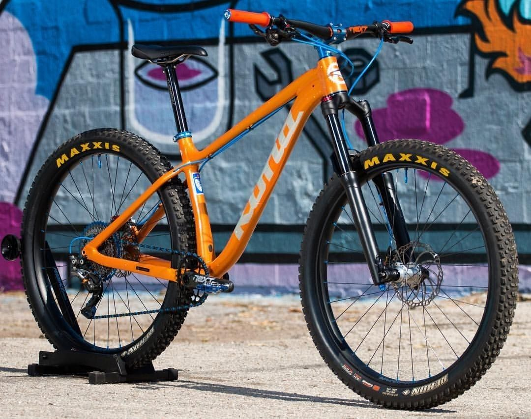 Idea By Zach On Bikes Hardtail Mountain Bike Downhill Bike Mtb