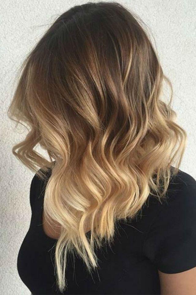 Materiel pour balayage cheveux
