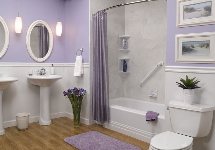 two tone bathroom lilac and white - Yahoo Image Search Results | DIY Lavender Bathroom Designs Mirror on black bathroom designs, lavender storage, dark wood bathroom designs, hot pink bathroom designs, lavender decor, light green bathroom designs, mauve bathroom designs, light yellow bathroom designs, relaxing spa bathroom designs, grey bathroom designs, chocolate bathroom designs, dragon bathroom designs, white on white bathroom designs, blue and yellow bathroom designs, mahogany bathroom designs, fuschia bathroom designs, sage bathroom designs, hunter green bathroom designs, navy bathroom designs, magnolia bathroom designs,