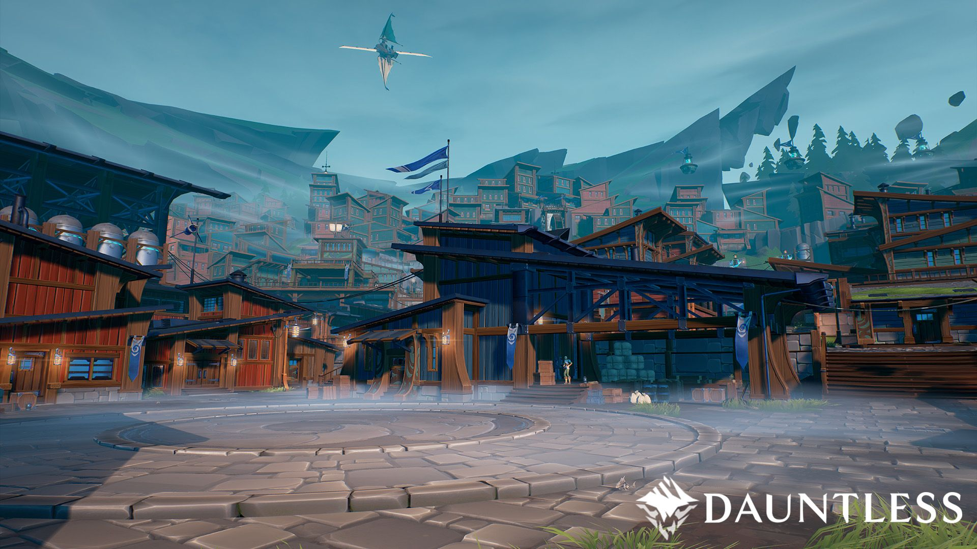 Screenshots | Dauntless | Dauntless in 2019 | House styles