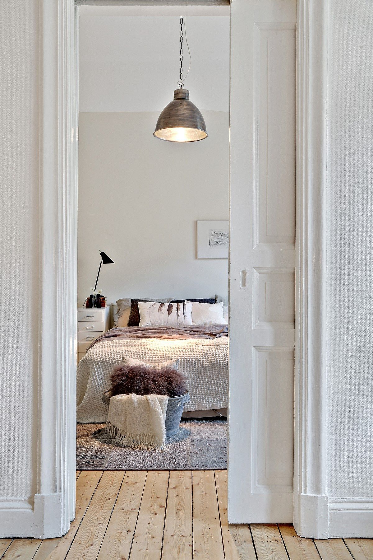 Pin By K On Interiors Porte Coulissante Galandage Porte