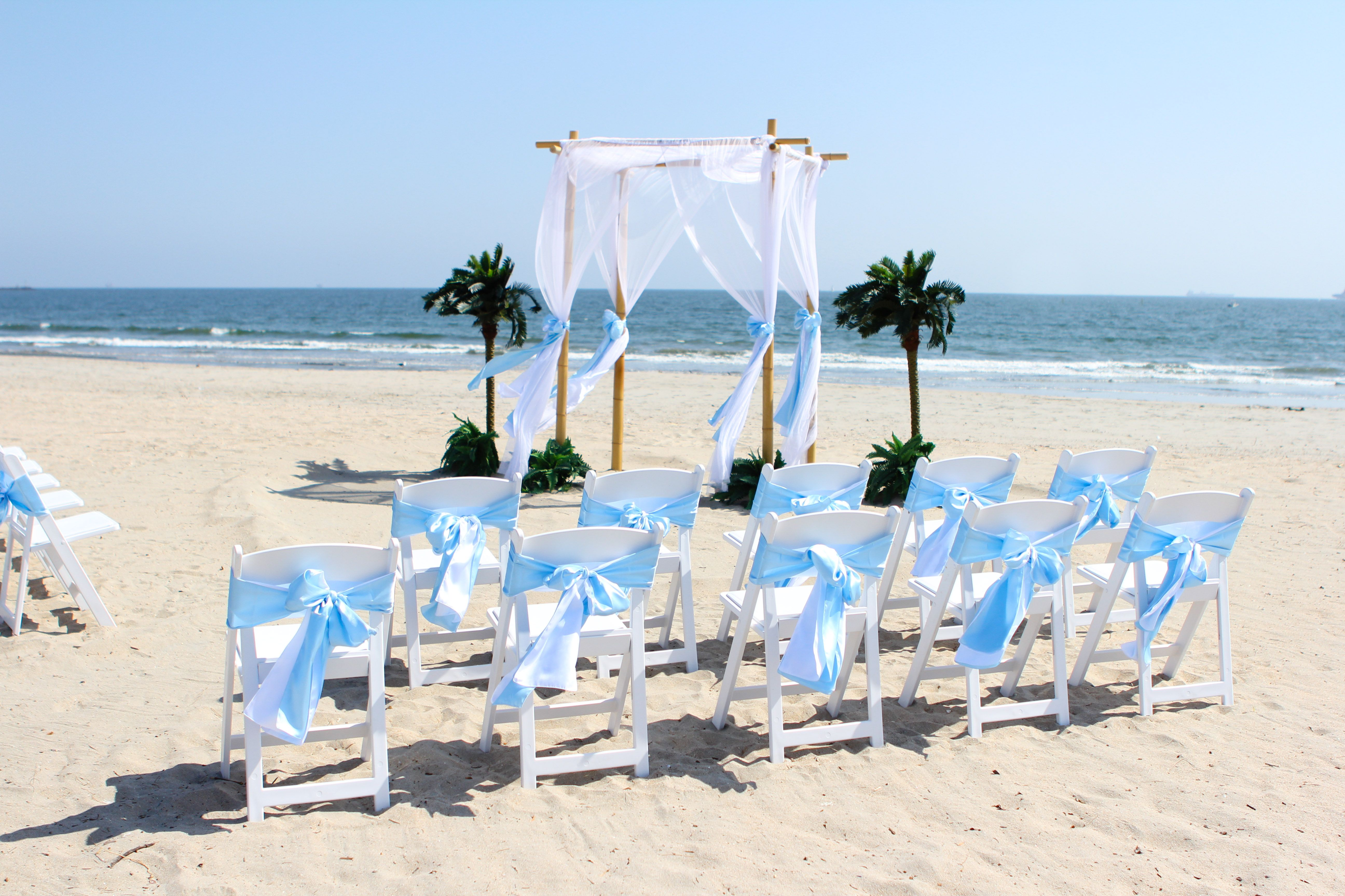 Packages General Decoration Beach wedding packages