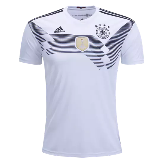 68b7574ac Germany World Cup Jersey 2018