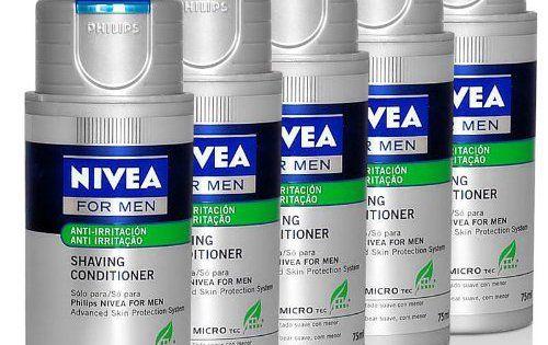 5x Philips Hs 800/04 Rasage Emulsion Nivea For Men: Système de rasage hydratant: Découvrez une nouvelle expérience de rasage ! La crème de…