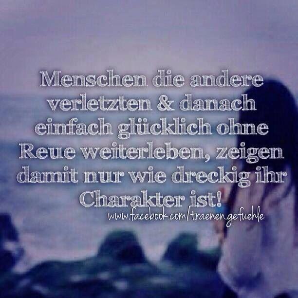 Schmerz Herz Traurig Menschen Guten Morgen Zitate Traurig