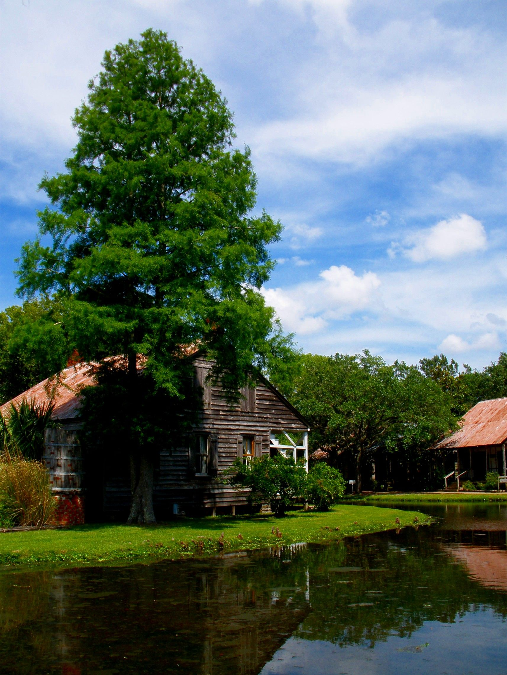 Acadian village lafayette louisiana with images cool
