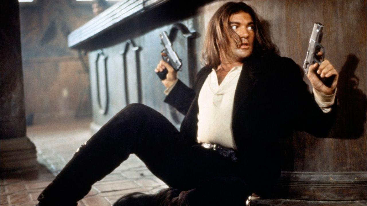 A Balada Do Pistoleiro Assistir Filme Completo Antonio Banderas
