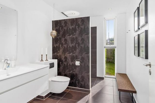 Beautiful Casa Danesa Acondicionada Para La Vida Familiar