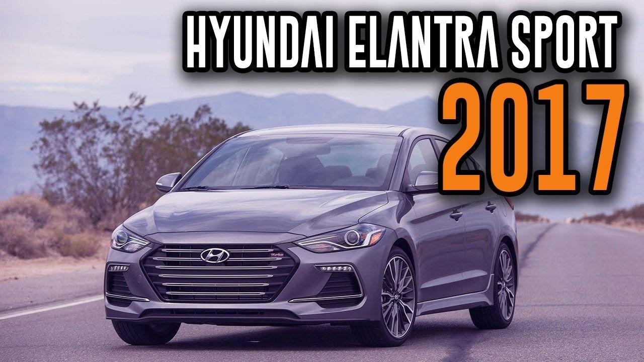 2017 hyundai elantra sport interior exterior specs drive review rh in pinterest com