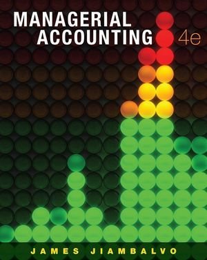Solution manual for managerial accounting 4th edition by jiambalvo solution manual for managerial accounting 4th edition by jiambalvo instructor solution manual version http fandeluxe Gallery