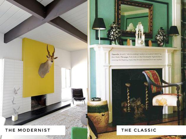 5 Types Of Fireplace Mantles To Cozy Up Repisas De Chimeneas Ideas Para Chimenea