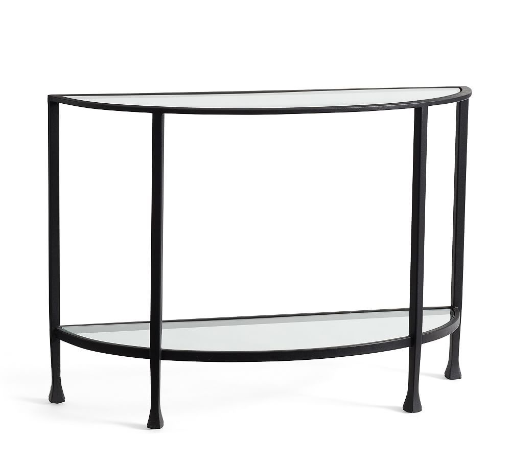 Tanner Round Coffee Table Polished Nickel Finish Pottery Barn Au Round Coffee Table Sectional Coffee Table Small Coffee Table [ 1080 x 1200 Pixel ]