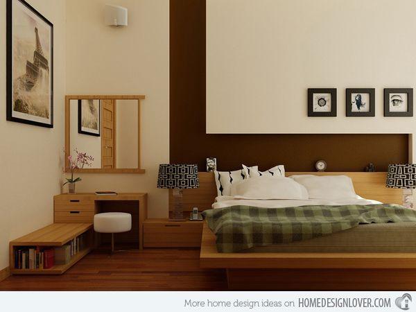 Pin On Bedroom Small zen bedroom ideas
