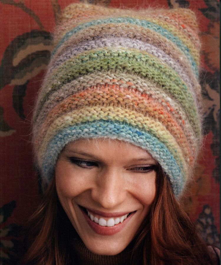 Knit Noro Accessories:30 colorful little knits 2012 (With ...