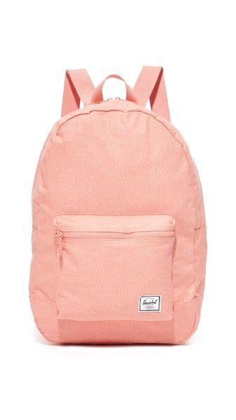 a46b0a61e39 HERSCHEL SUPPLY CO. Packable Backpack.  herschelsupplyco.  bags  canvas   backpacks