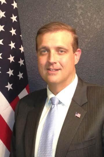 Sean Patrick Guthrie, Guthrie, Senate, Florida 2016