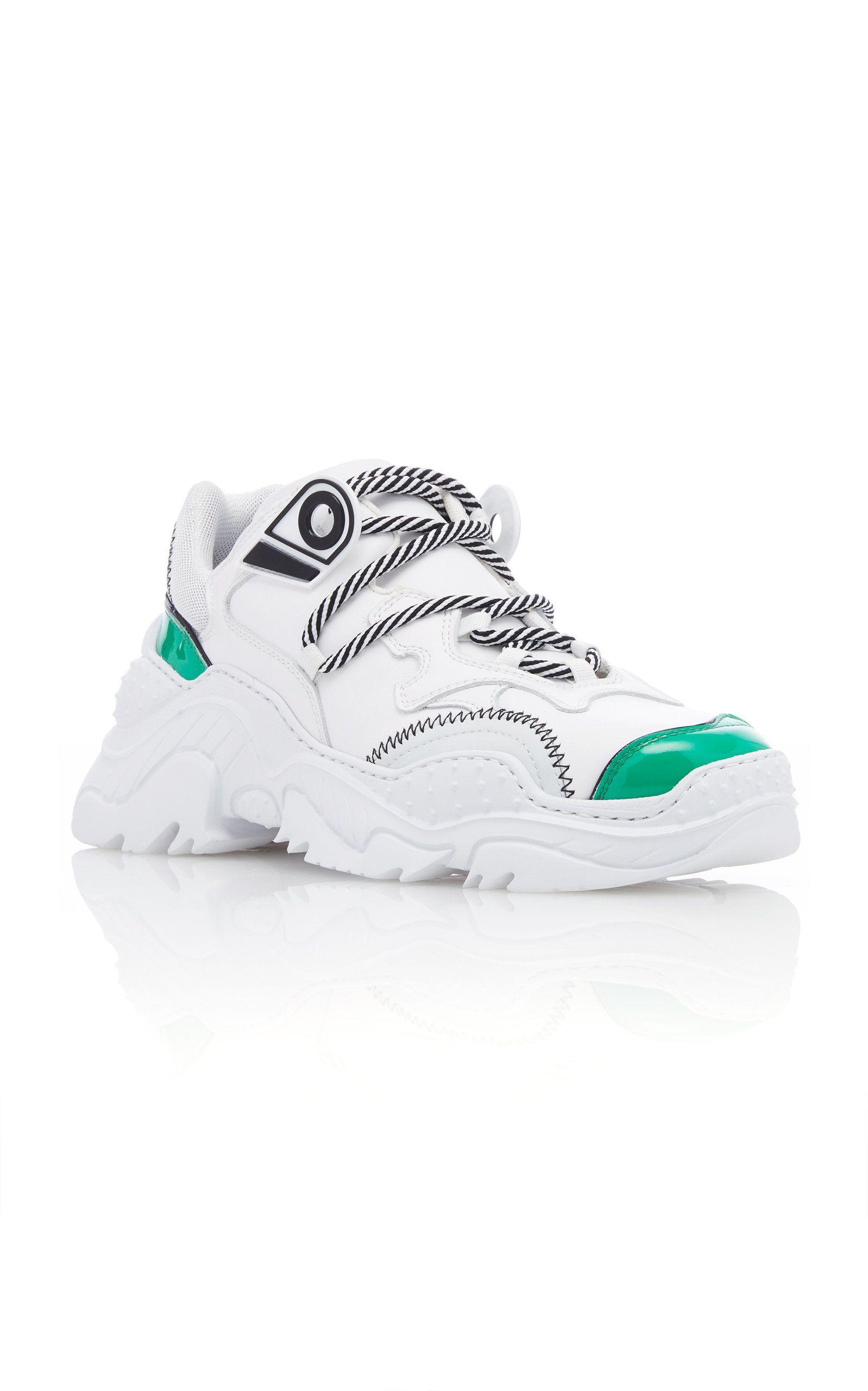 new arrivals 7dce4 8411b N°21 Billy Sneaker