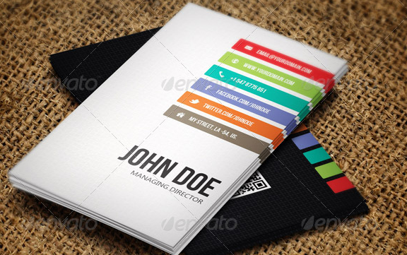 Bildergebnis Fur Creative Business Card Layouts