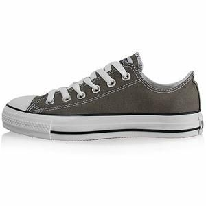 timeless design 34469 e64ef Converse - All Star basse grise