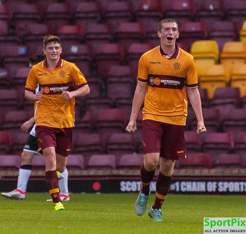 Motherwell U20 vs Ross County Football Live 2018 17Nov