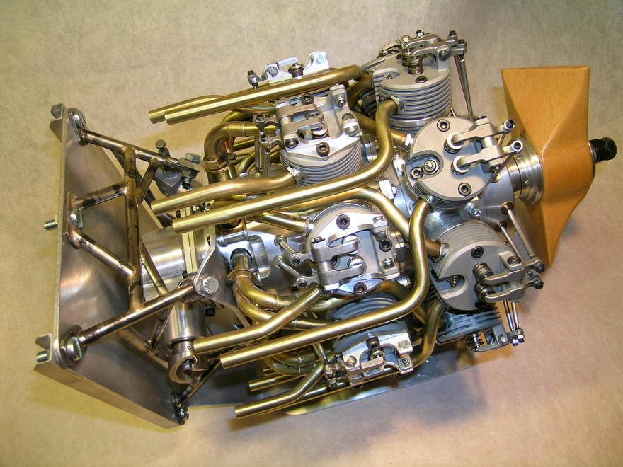 model engines - Google Search | Model Engines ...