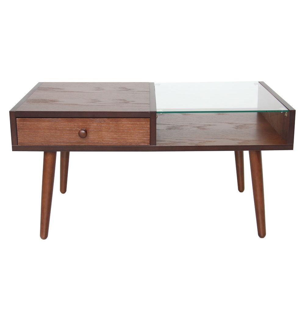 Frans Coffee Table Matt Blatt 295 Stained Plywood
