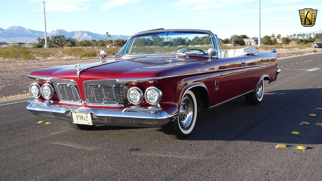1962 Chrysler Imperial 15 Chrysler Imperial Chrysler Chrysler Cars