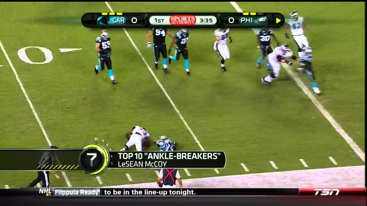 Top 10 Ankle Breakers of All Time Sports highlights, All