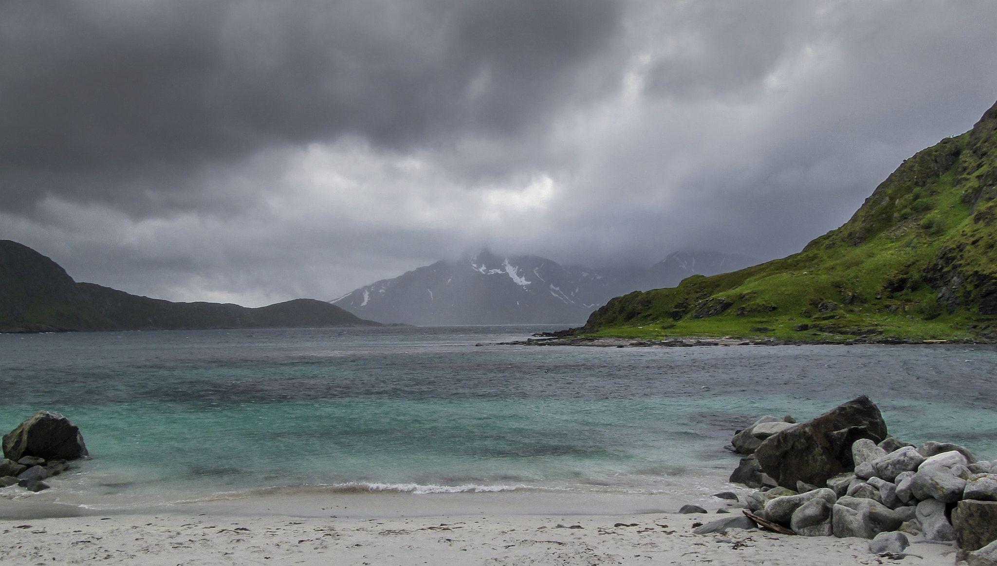 single vestvågøy