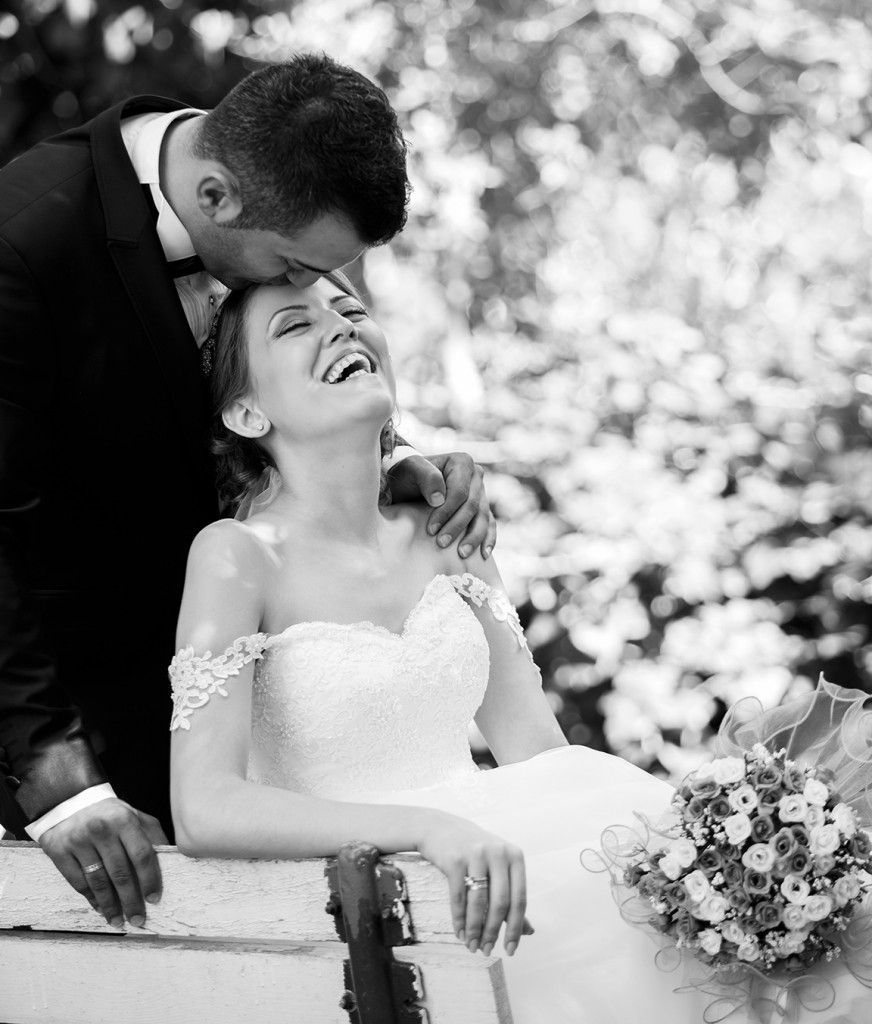 Atilla mündliche Dokumentation Hochzeitsfotos