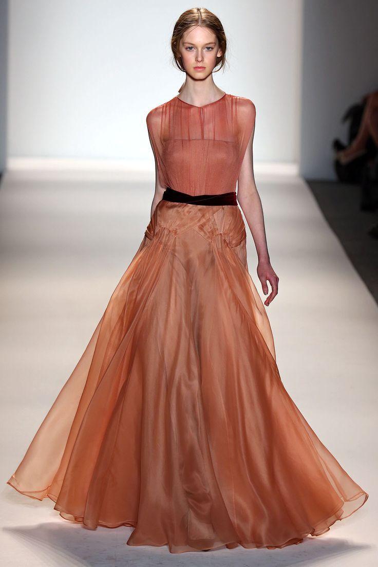Jenny Packham Fall 2013 RTW | Fashion, Beautiful dresses ...