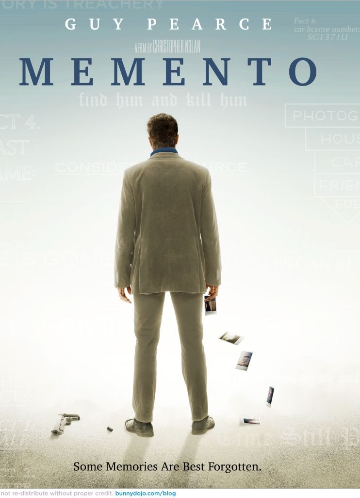 Memento Hd Stream