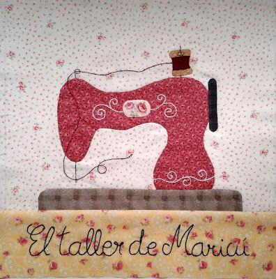 Dos En Uno De I Love Sewing Cubiertas Para Maquina De Coser Manualidades Cubierta Para Maquina De Coser
