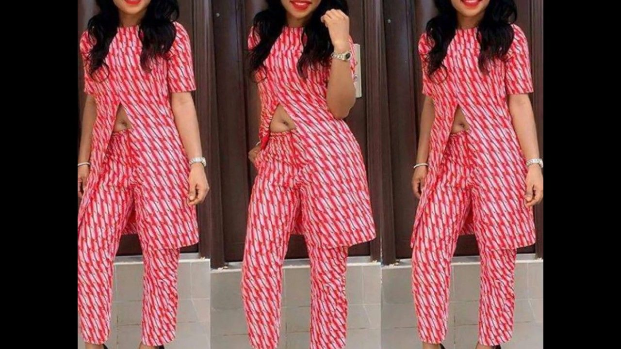 Beautiful Ankara Jumpsuit Styles For Beautiful Ladies | Rasco Styles ...